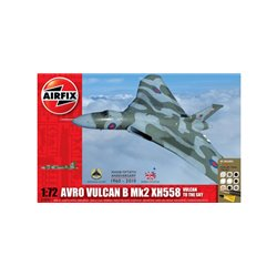 Airfix Gift Set 50097 Vulcan to the Sky 1:72