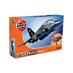 Quickbuild J6003 Bae Hawk