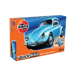Quickbuild J6015 VW Beetle