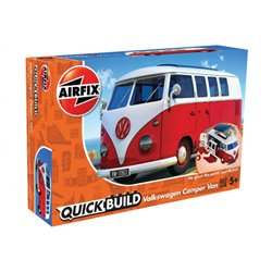 Quickbuild J6017 VW Camper Van
