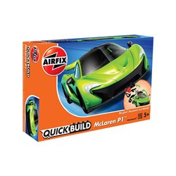 Quickbuild J6021 McLaren P1 (New Colour)