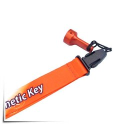 Jeti Magnetic key for MB 2D