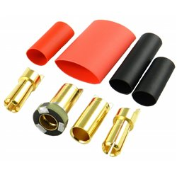 Jeti Anti Spark 5,5 mm