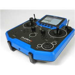 Jeti DS-12 Multimode Blue Duplex Transmitter 2.4GHz