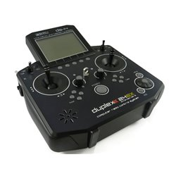 Jeti DS-14 Multimode Duplex Transmitter 2.4GHz
