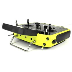 Jeti DS-16 Carbon Yelow Multimode Duplex Transmitter 2.4GHz 2