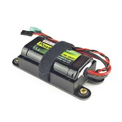 Jeti Power Ion RB 2600 2S1P Battery