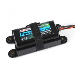 Jeti Power Ion RB 3100  2S1P Battery
