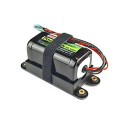 Jeti Power Ion RB 5200 2S2P Battery