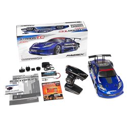 Maverick STRADA TC 1/10 4WD ELECTRIC CAR MV12616