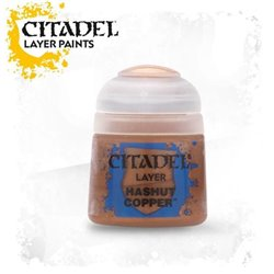 CITADEL HASHUT COPPER  Paint - Layer