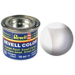 Revell 14ml Tinlets 1  Clear Gloss