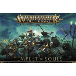 Warhammer AGE OF SIGMAR: TEMPEST OF SOULS (ENG)