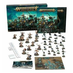 Warhammer AGE OF SIGMAR: TEMPEST OF SOULS (ENG) 2