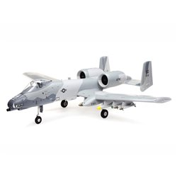 A-10 Thunderbolt II 64mm EDF BNF Basic AS3X w/SAFE