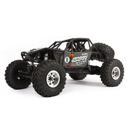 RR10 Bomber 1/10 4WD RTR Grey