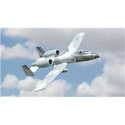 E-Flite UMX A-10 28mm EDF Jet BNF Basic with AS3X, 562mm Box Damaged