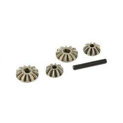 02066 HSP / Himoto Diff Pinions + Bevel Gears + Pin