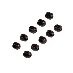 02099 M4*4 Grub Screw 10pcs Behemoth HSP 4mm x 4mm M4