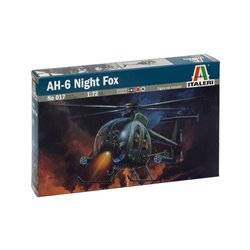 Italeri AH - 6 Night Fox