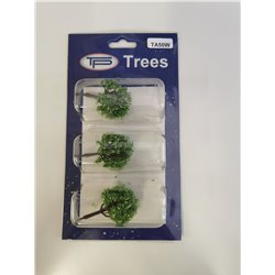 TA50W Fruit Tree with White Blossom  50mm