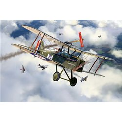 Revell 100 Years RAF – 03907 British S.E.5a 2