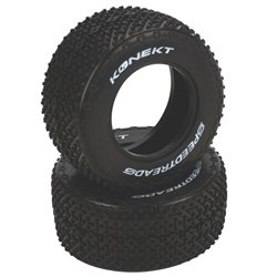 SpeedTreads Konekt SC Tires 3.0 X 2.2 (2)