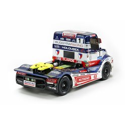 Tamiya BUGGYRA RACING FAT FOX TT-01 Type E 58661 2