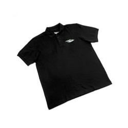 Bionic &quotPolo Shirt&quot Embroided Logo Xl