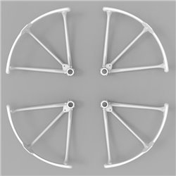 HUBSAN H502E/S/H507A PROTECTION COVERS/PROP GUARD