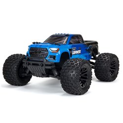 Granite 4X4 MEGA 550 SLT3 Monster Truck RTR Blue
