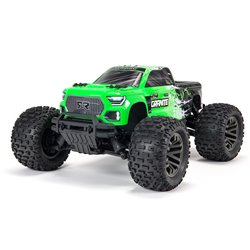 Granite 4X4 3S BLX Firma SLT3 Monster Truck RTR Green