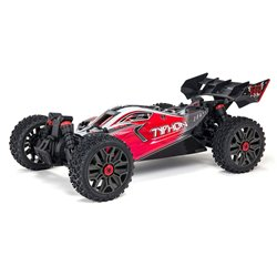 Typhon 4X4 3S BLX Firma SLT3 Speed Buggy RTR