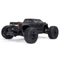 BIG ROCK 4X4 3S BLX Brushless 1/10th 4wd MT Black 2
