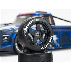 Infraction 6S BLX RTR Blue 2