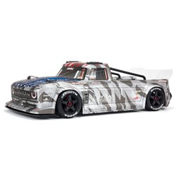 Infraction 6S BLX RTR Silver