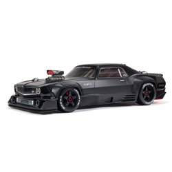 Felony 6S BLX RTR Black