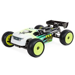8IGHT XT/XTE Race Kit 1/8 4WD Nitro/Electric Truggy