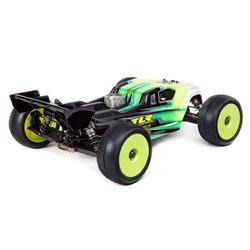 8IGHT XT/XTE Race Kit 1/8 4WD Nitro/Electric Truggy 2