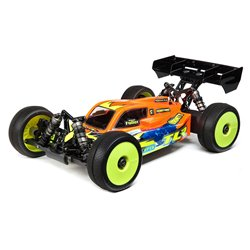 8IGHT-XE Elite Race Kit: 1/8 4WD Elec Buggy