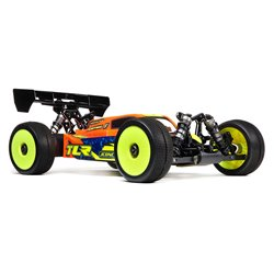 8IGHT-XE Elite Race Kit: 1/8 4WD Elec Buggy 2