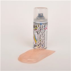 Core RC Colour Aerosol Paint - Glacier Gold
