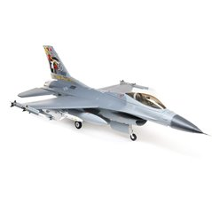 F-16 Falcon 80mm EDF ARF+ (no Power system)