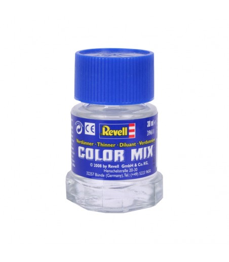 Revell 39611 Colour Mix, Thinner 30ml