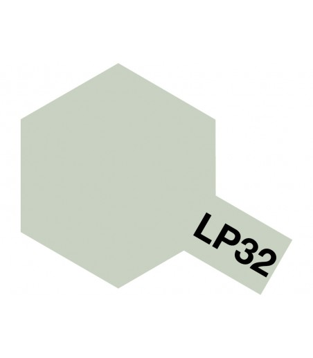 Tamiya LP-32 LIGHT GRAY (IJN)