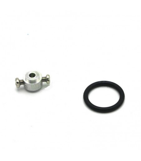 2mm Aluminum Prop Saver For 2mm motor shaft