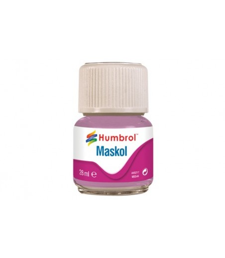 Humbrol Maskol 28ml Bottle