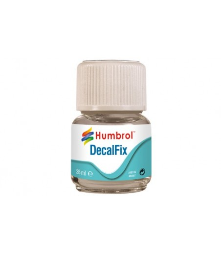 Humbrol Decalfix 28ml Bottle