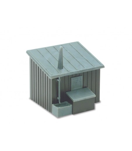 Peco Products LK-4 Platelayers Hut