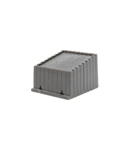 Peco Products SL-41 Sleeper built buffer stop